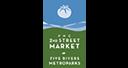 2nd street market logo