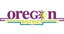 Oregon District logo