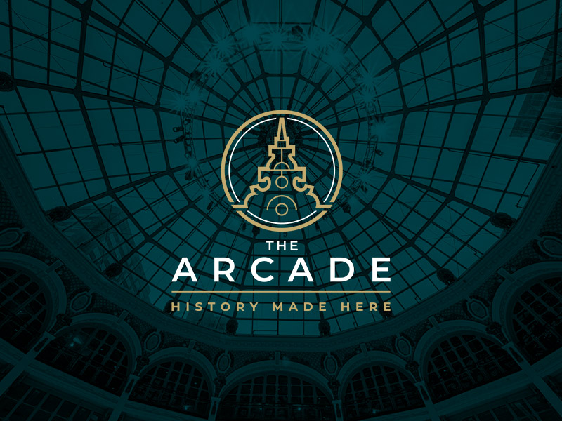 The Arcade place holder